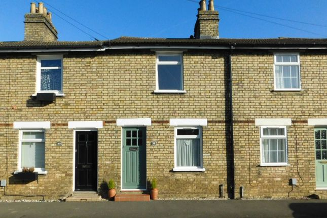 Thumbnail Terraced house for sale in London Row, Arlesey, Beds