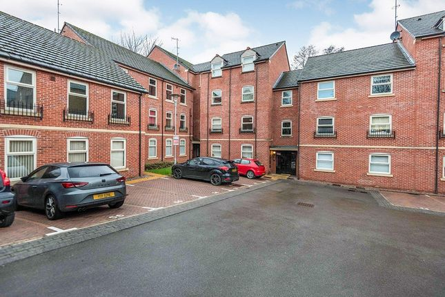 Picture No. 05 of Woodseats Mews, Sheffield, South Yorkshire S8