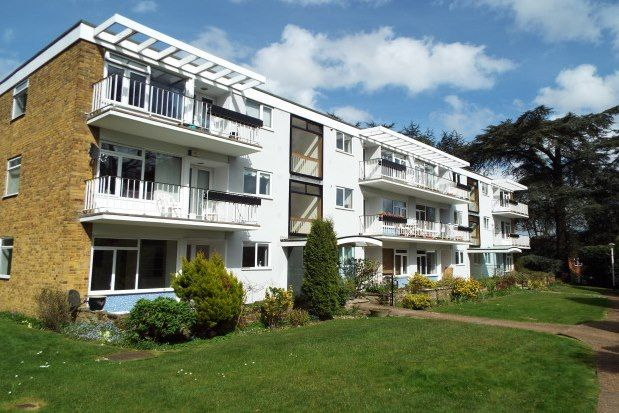 Thumbnail Flat to rent in Brampton Manor, Southampton