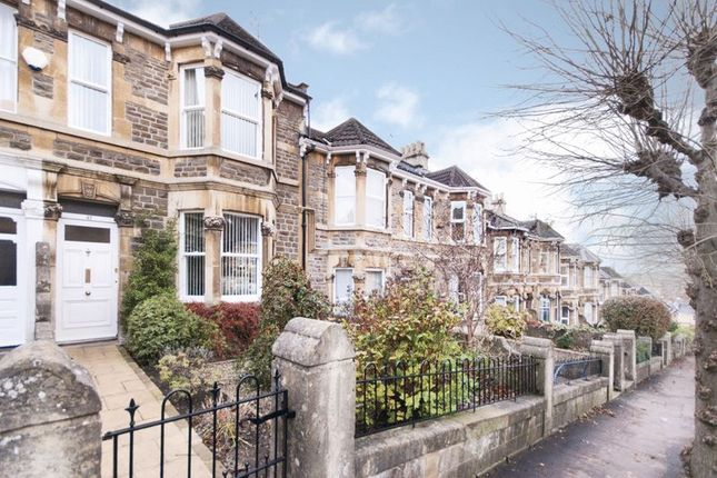 Thumbnail Terraced house to rent in Kipling Avenue, Bath