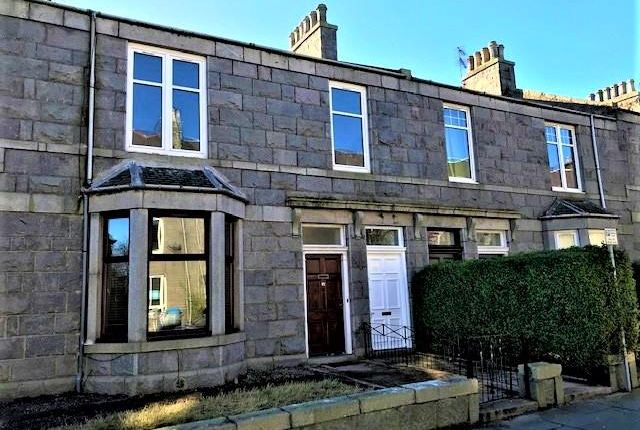 Thumbnail Flat for sale in Orchard Street, Aberdeen