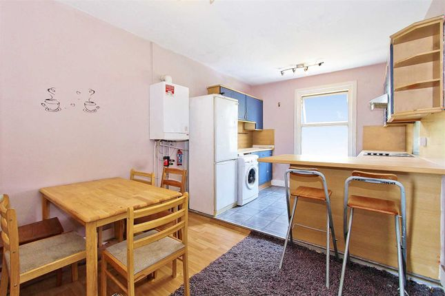 Thumbnail Flat for sale in Woodland Road, Arnos Grove, Arnos Grove & New Southgate
