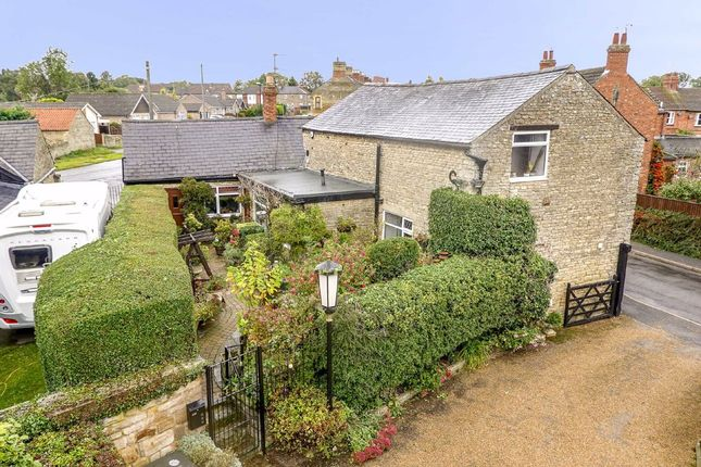 Thumbnail Detached house for sale in Church Street, Burton Latimer, Northamptonshire