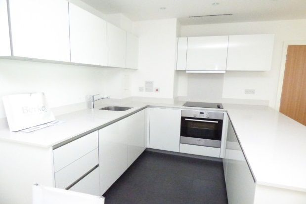 2 bed flat to rent in Keats Apartments, Saffron Square, Croydon