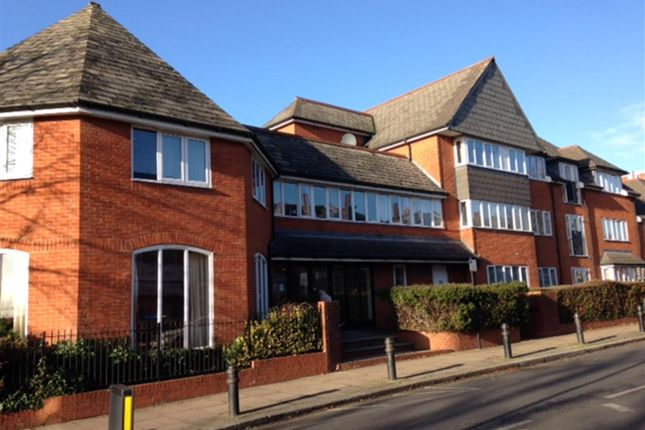 Thumbnail Property for sale in Balcon Court, Boileau Road, Ealing