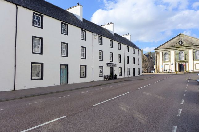 Thumbnail Flat for sale in 8 Arkland, Inveraray