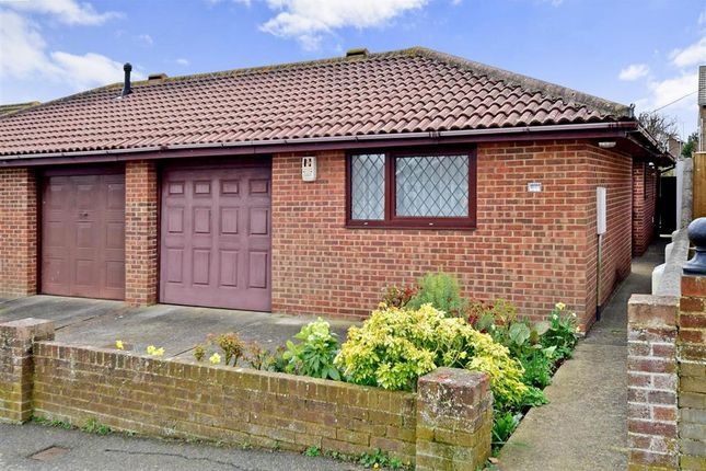 Thumbnail Semi-detached bungalow for sale in Southview Road, Peacehaven, East Sussex