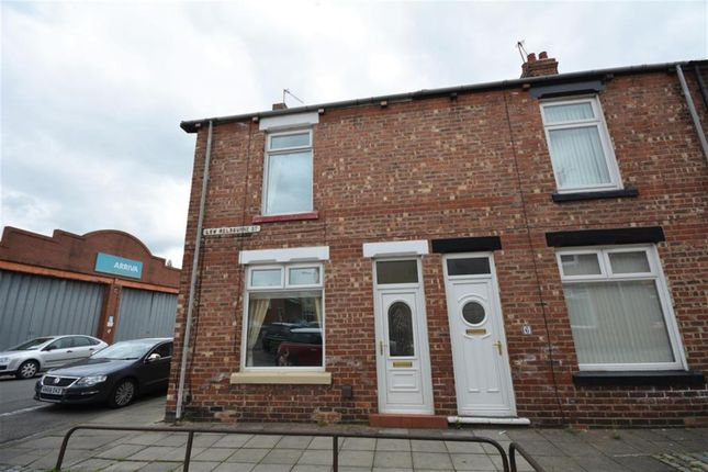 Thumbnail Terraced house to rent in Low Melbourne Street, Bishop Auckland