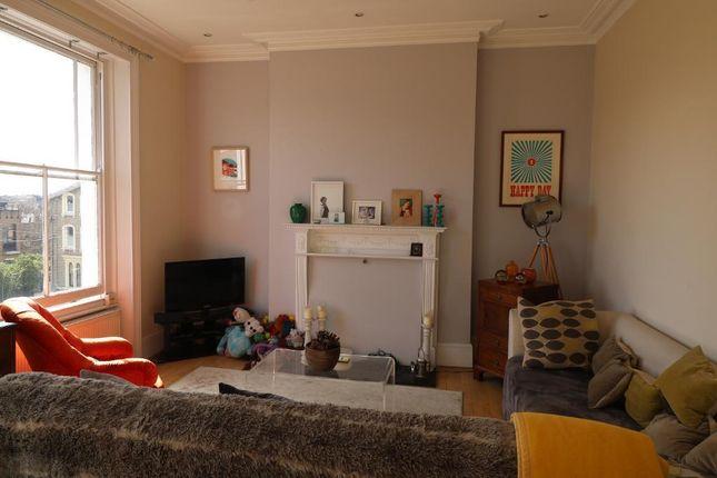 Thumbnail Flat to rent in Glenton Road, Blackheath, London