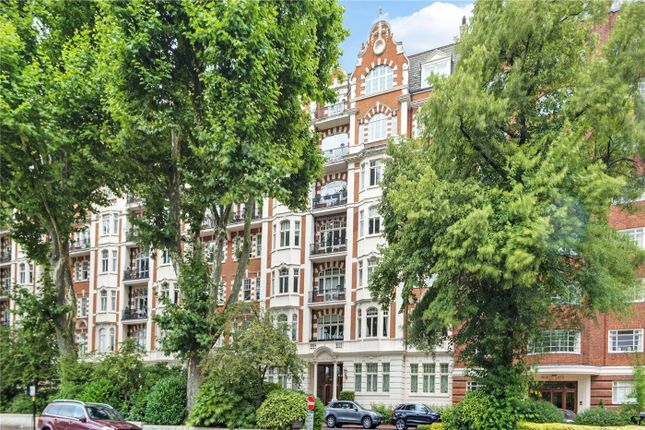 3 bed flat for sale in North Gate, Prince Albert Road, St John's Wood, London