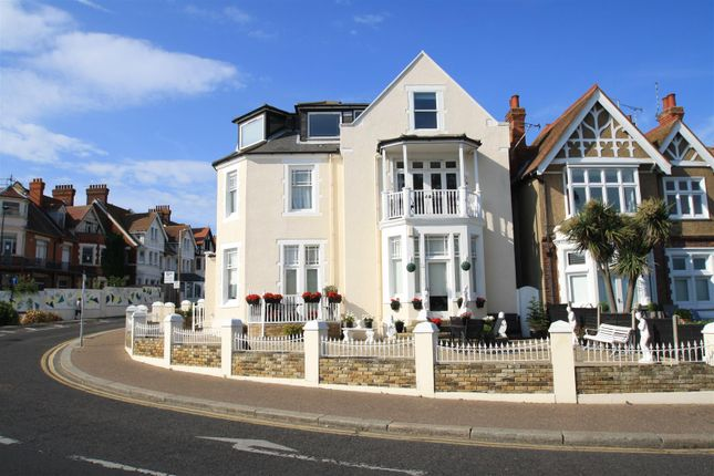 Thumbnail Flat for sale in Chertsey House, Westcliff Parade, Westcliff-On-Sea