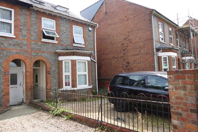 Thumbnail Property to rent in 56 Erleigh Road, Reading