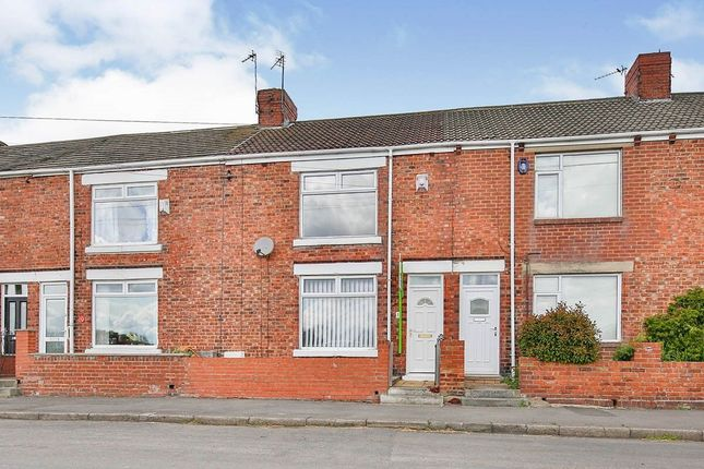 2 bed terraced house for sale in Twizell Lane, West Pelton, Stanley DH9