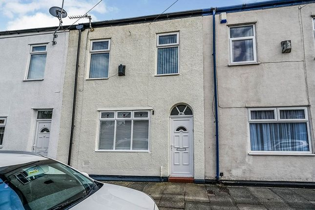3 bed terraced house to rent in Marchbank Road, Skelmersdale WN8