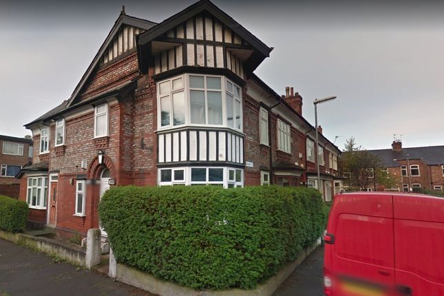 Ingoldsby Avenue, Longsight, Manchester M13