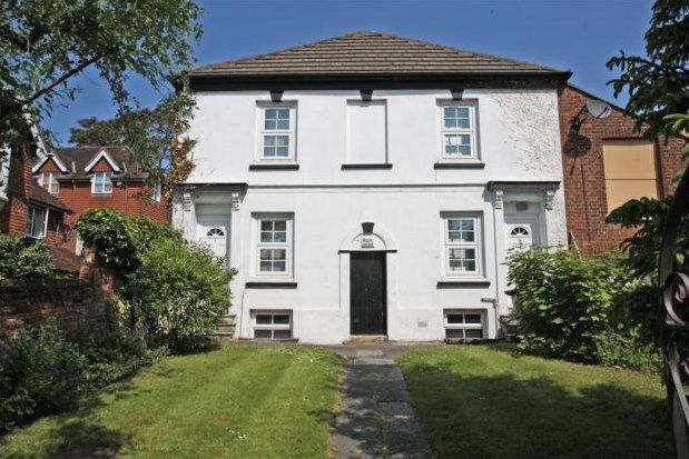 Thumbnail Property to rent in East Street, Farnham