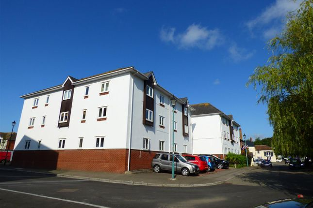 Thumbnail Flat for sale in Riverside Mill, The Back, Chepstow