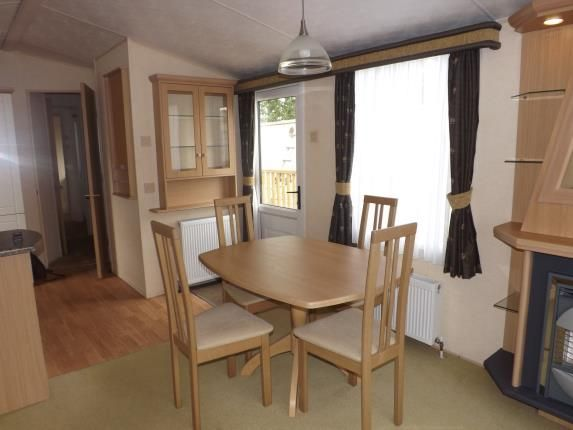 Dining Area of Oxcliffe Road, Heaton With Oxcliffe, Morecambe, Lancashire LA3