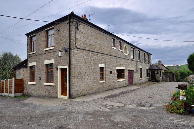 Thumbnail Semi-detached house for sale in Stamford Street, Millbrook, Stalybridge