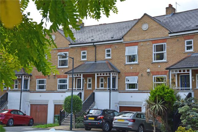 Thumbnail Terraced house for sale in Glaisher Street, Deptford, London