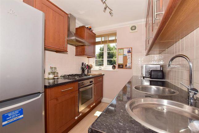Thumbnail Flat for sale in Merebank Lane, Croydon, Surrey