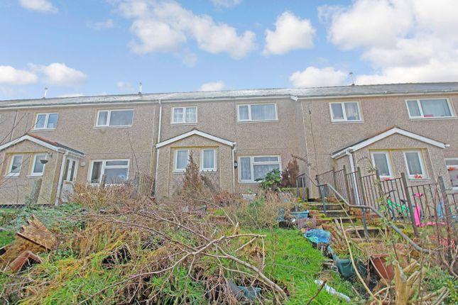 Moorland Road, Ebbw Vale NP23