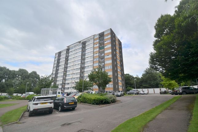 Thumbnail Flat to rent in Flat, Haynes Park Court, Slewins Close, Hornchurch