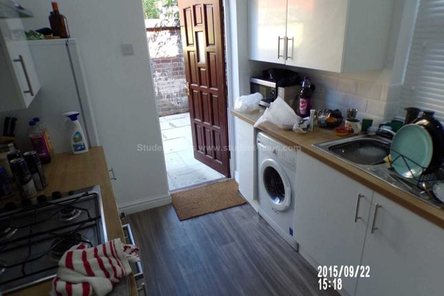 Thumbnail Detached house to rent in Haddon Street, Salford