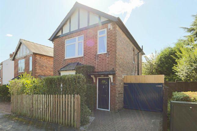 13495 of Redland Grove, Carlton, Nottinghamshire NG4