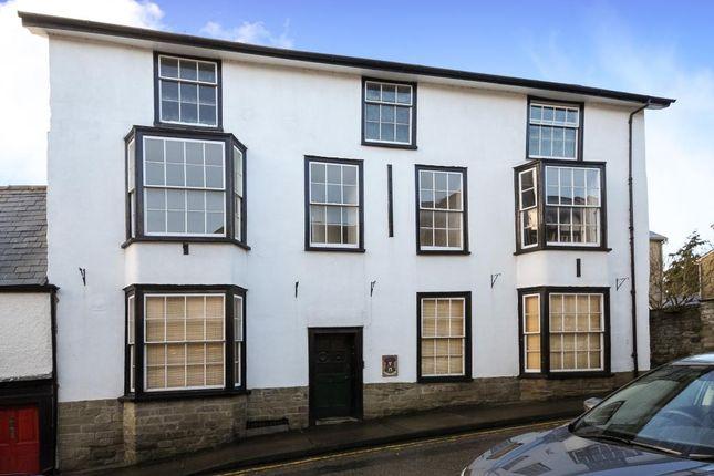 Thumbnail Flat to rent in Church Street, Kington