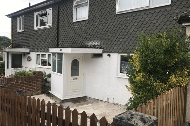 Thumbnail Terraced house to rent in Northwalk, New Addington, Croydon