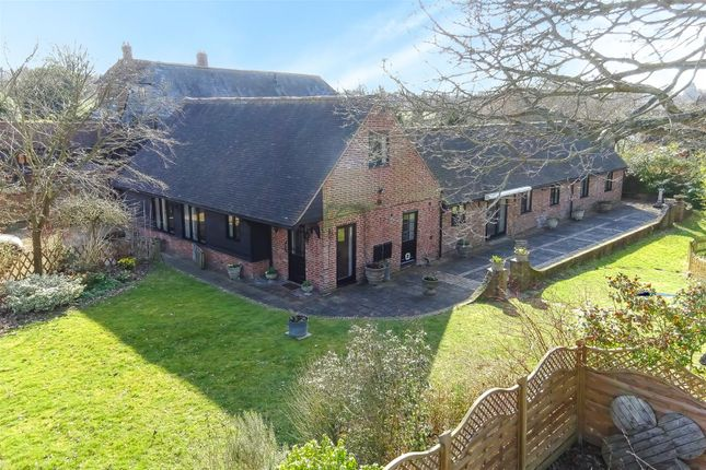Thumbnail Detached house for sale in Postern Lane, Tonbridge