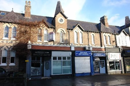 Thumbnail Office to let in Hale Road, Altrincham