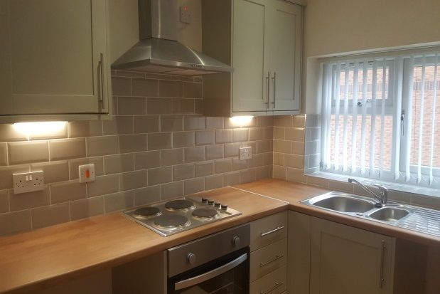 Thumbnail Flat to rent in Aldermoor Close, Openshaw, Manchester
