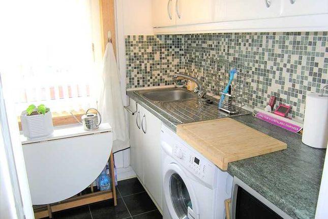 Kitchen of Wemyss Gardens, Baillieston, Glasgow G69