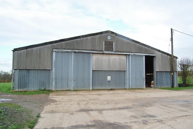Thumbnail Commercial property to let in Horsecroft, Abbess Roding, Ongar