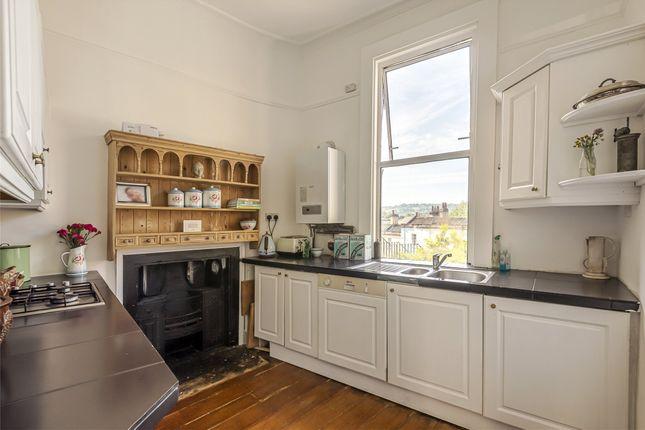 Kitchen of Cleveland Place West, Bath, Somerset BA1