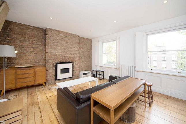 Thumbnail Flat for sale in Camden Road, Camden Town, London