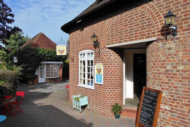 Restaurant/cafe for sale in 5 Folly Lane, Petersfield