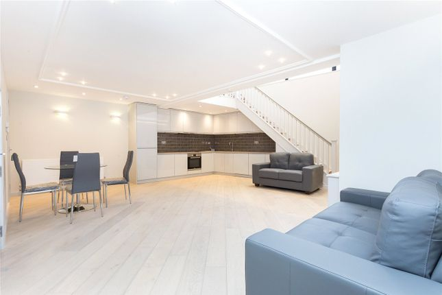 Thumbnail Flat to rent in Ruby House, 89 Myrdle Street, London