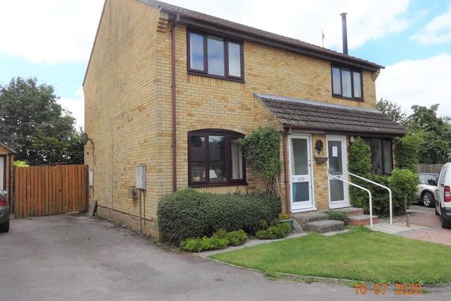 Thumbnail Property for sale in St. James, Beaminster