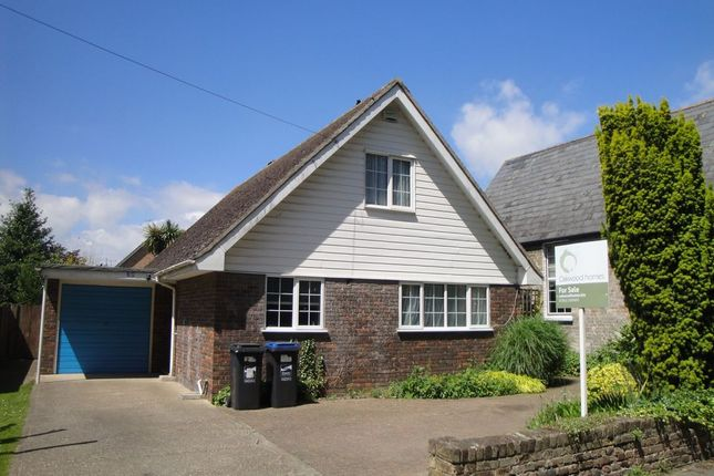 3 bed detached house for sale in Foads Lane, Cliffsend, Ramsgate