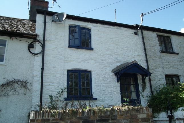 Thumbnail Cottage for sale in Bridge Road, Tideford, Nr Saltash