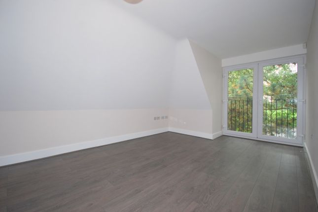 Thumbnail Flat to rent in Pavilion Court, 11 Station Road Shortlands, Bromley
