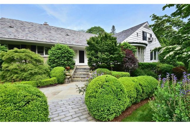 Property for sale in 41 Winged Foot Drive, Larchmont, Ny, 10538