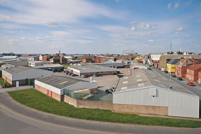 Thumbnail Industrial to let in Acorn Industrial Estate, Strawberry Street, Hull, East Riding Of Yorkshire