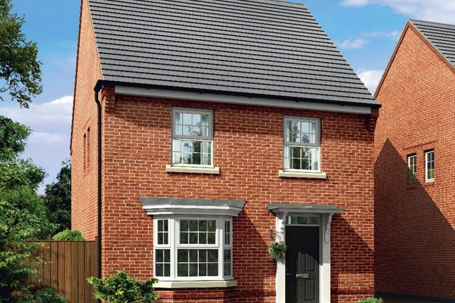 """Thumbnail Detached house for sale in """"Irving"""" at St. Brides Road, Wick, Cowbridge"""