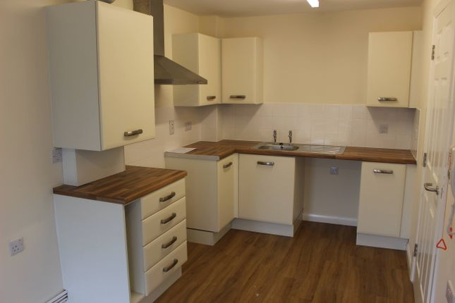 Thumbnail Flat to rent in Humber Lodge, Humber Road, Beeston, Nottingham