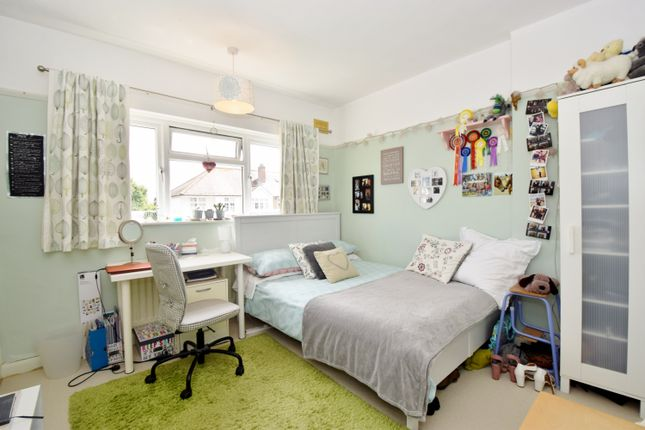 Bedroom of Coombe Crescent, Hampton TW12