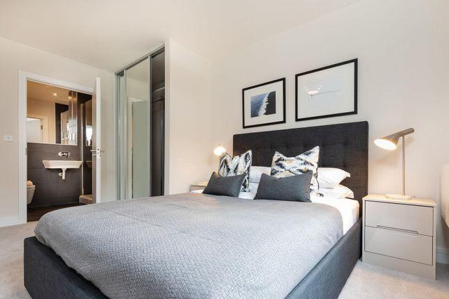 Bedroom 1 of Drake Way, Reading RG2
